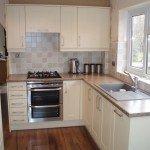 дизайн интерьера маленькой кухни реальные фото