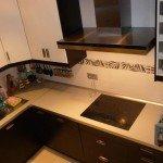 мебель для очень маленькой кухни