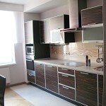 дизайн кухни на 10 кв м фото