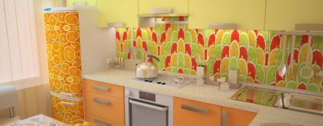 кухня в 10 квадратных метров фото