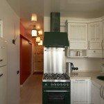 дизайн кухни 11 метров