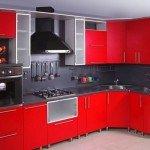 современные кухни 12 метров