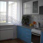 кухня 5 на 5