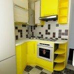 дизайн кухни 5 кв м
