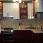 кухни 5 кв м