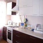 кухни 9 кв м фото