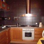 мебель для кухни 9 кв м фото