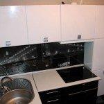 дизайн кухни 9 кв фото
