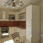 дизайн кухни 9 кв метров