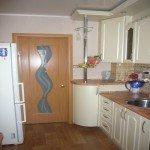 картинки кухни с барной стойкой