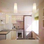 дизайн кухни для хрущевок фото