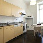 ремонт кухни 14 кв м фото