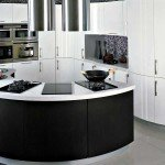 современный дизайн кухни 15 кв м фото