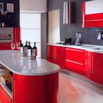 дизайн кухни 15 метров фото