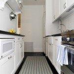 мебель для кухни 7 кв м фото