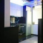 дизайн кухни 7 кв метров фото