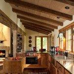 кухня на даче идеи