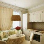 диванчики на кухню фото