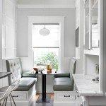кухня с диваном фото