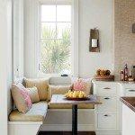 кухни с диваном