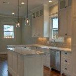 кухни небольшие фото