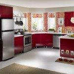 фотообои кухня