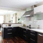 маленькие кухни икеа фото