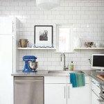кухня икеа белая