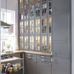 интерьер кухни икеа фото