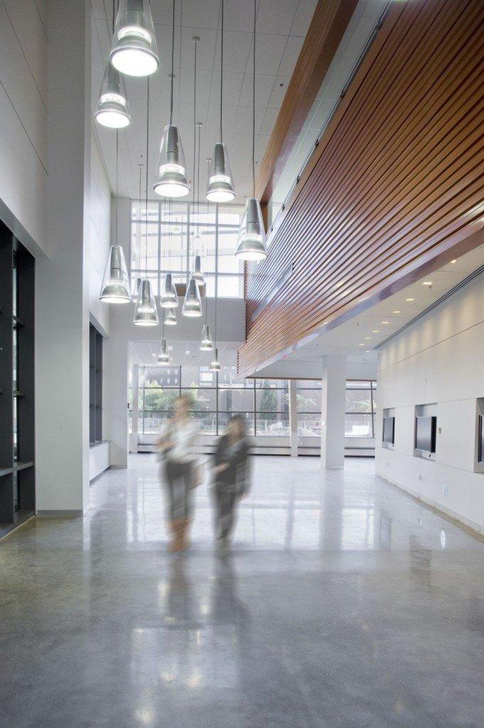 Schools-Interior