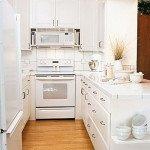 кухня 4 кв м фото