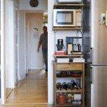 фото кухни 4 кв м