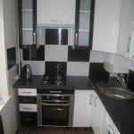 фото кухонь угловых