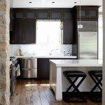 дизайн кухни угловой
