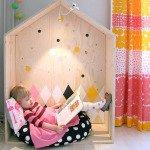 дизайн детской комнаты в хрущевке