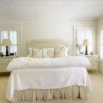 дизайн спальни в классическом стиле фото