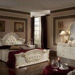 классическая спальня фото