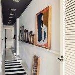 дизайн коридоров в квартирах фото