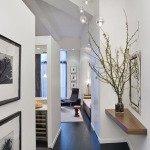 оформление коридора в квартире фото