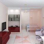 дизайн двухкомнатной малогабаритной квартиры фото