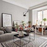 дизайн малогабаритной однокомнатной квартиры фото