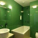 дизайн небольшой ванной комнаты фото