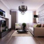 фото дизайна квартир