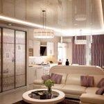 отделка и дизайн квартир фото