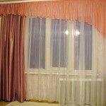 шторы красивые для зала