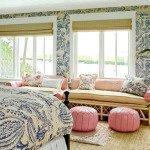 дизайн спальни в доме фото