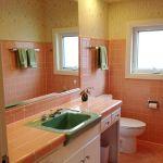 яркая ванная комната фото