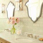фото готовых ванных комнат