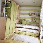 дизайн узкой длинной комнаты