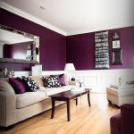 красивый зал в квартире фото